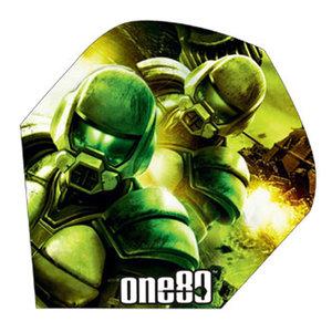 One80 Cyborg