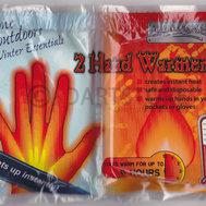 Hand warmer