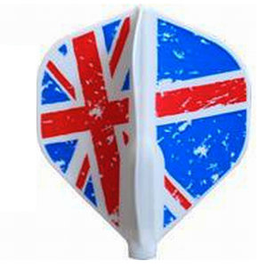 Cosmo Fit Flight AIR Standard Union Jack