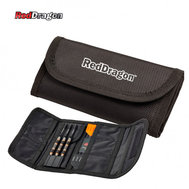 Red Dragon Tri-Fold Pro Dart Wallet