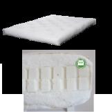Double Latex futonmadrass i valfri storlek från Karup