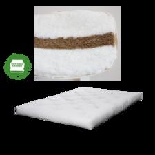 Coco futonmadrass i valfri storlek från Karup