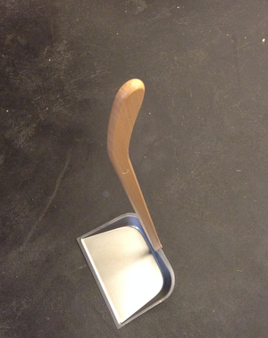 Kvalitets sopborste från Österlen