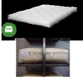 Basic futonmadrass i valfri storlek från Karup