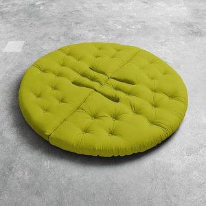 Nido futonbäddfåtölj