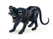 Cerberus (black)