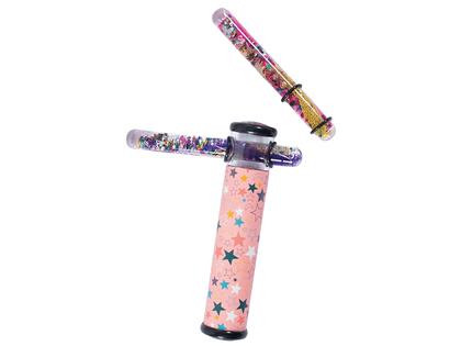 Kalejdoskop glitter 'Il Était Une Fois' kit