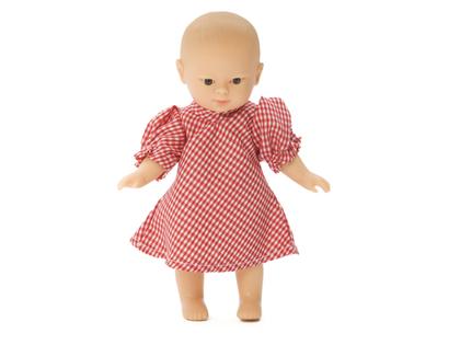 Doll Minitiny 'Girl Asia'