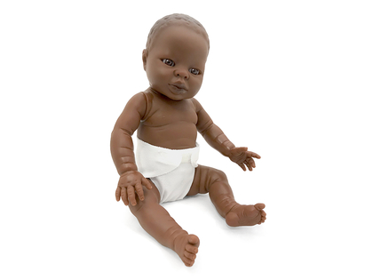 Doll Tiny 'Boy Africa'