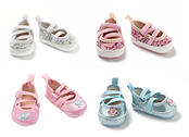 Doll Shoes ballerina (40cm)
