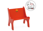 Doll Sofa Mini (red)