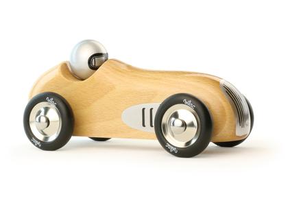 Bil 'Old Sport' wood
