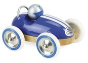 Bil 'Roadster' blå