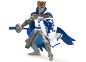 Dragon King with Lance (blue)