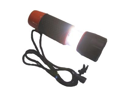 Ficklampa / Lanterna