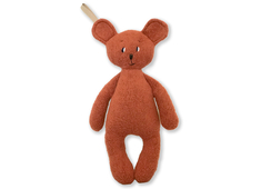 Krabat ECO teddy Little Bo
