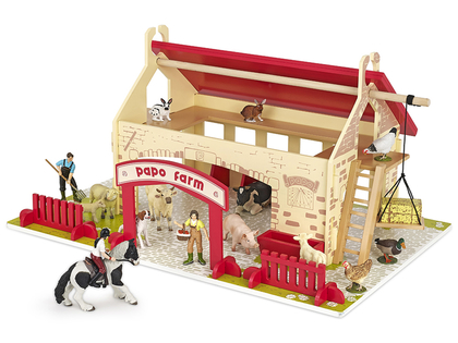 Farm Small