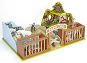 Byggnad 'Zoo'