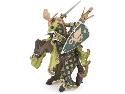 Knight Dragon Clan Horse
