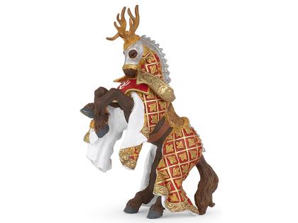 Riddare Hjortklanen Häst