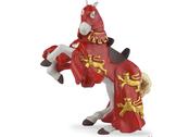 Kung Rickard Häst (röd)