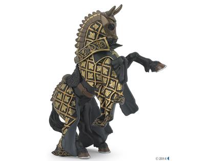 Riddare Tjurklanen Häst