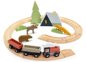Train set Treetops