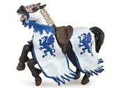 Dragon King Horse (blue)
