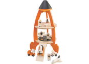 Rocket play set