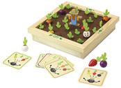 Game memory 'Garden'