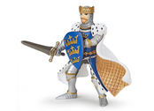 Kung Arthur (blå)