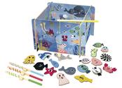 Fishing game 'Ocean' Michelle Carlslund
