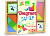 Game Tangram