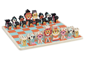 Chess 'Animals' Ingela P. Arrhenius