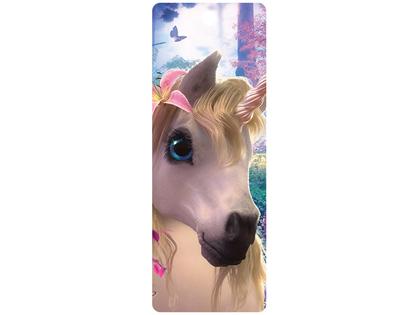 Bookmark 3D Cute uni