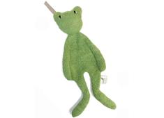 Krabat ECO frog Eddie blanky