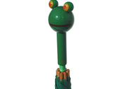 Umbrella Frog