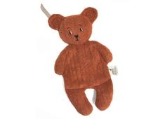 Krabat ECO teddy Bo blanky