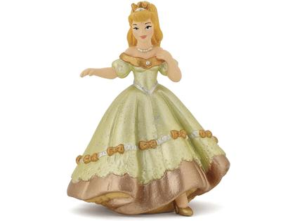 Princess Dancing (gold)