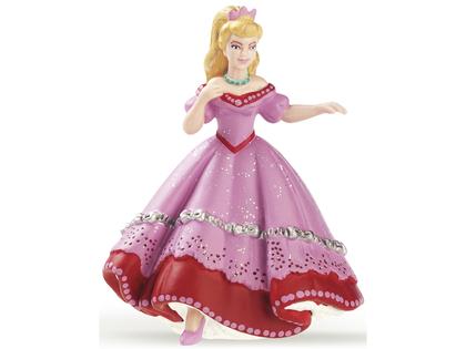 Prinsessa Dansande (rosa)