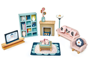 Doll furniture 'Living room'