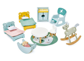 Doll furniture 'Kids room'