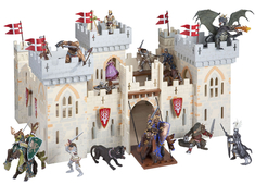 Knight 'Castle Weapon Master' (large)