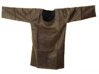 Chainshirt (gold)