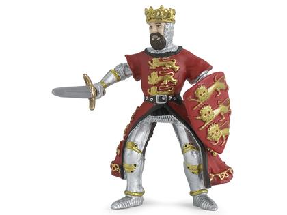 Kung Rickard (röd)