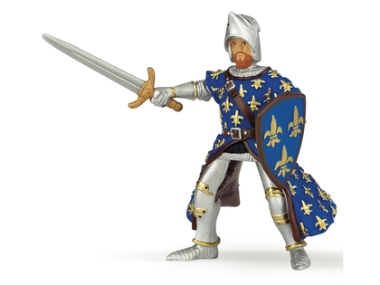 Prins Philip (blå)