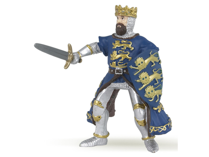 King Richard (blue)