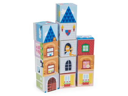 Blocks Dreamhouse
