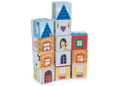 Blocks Dreamhouse