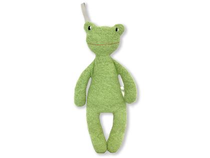 Krabat EKO frog Eddie